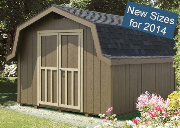 Amish custom barns and garages made in ohio 2015 home for Amish built pole barn houses