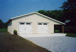 garages and amish rhdjpirataboingcom michigan pole buildings house rhtraintoballcom frames garage more pre plans storage barns timber builders cut metal for barn